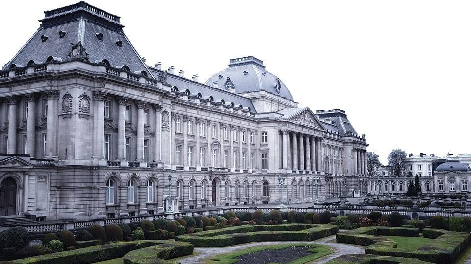 Lexxion Brussels