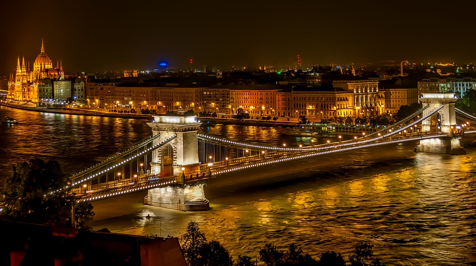 Budapest Lexxion Technical Assistance ESI Funds