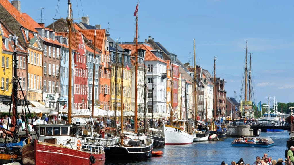 Copenhagen Lexxion ESI Funds Management