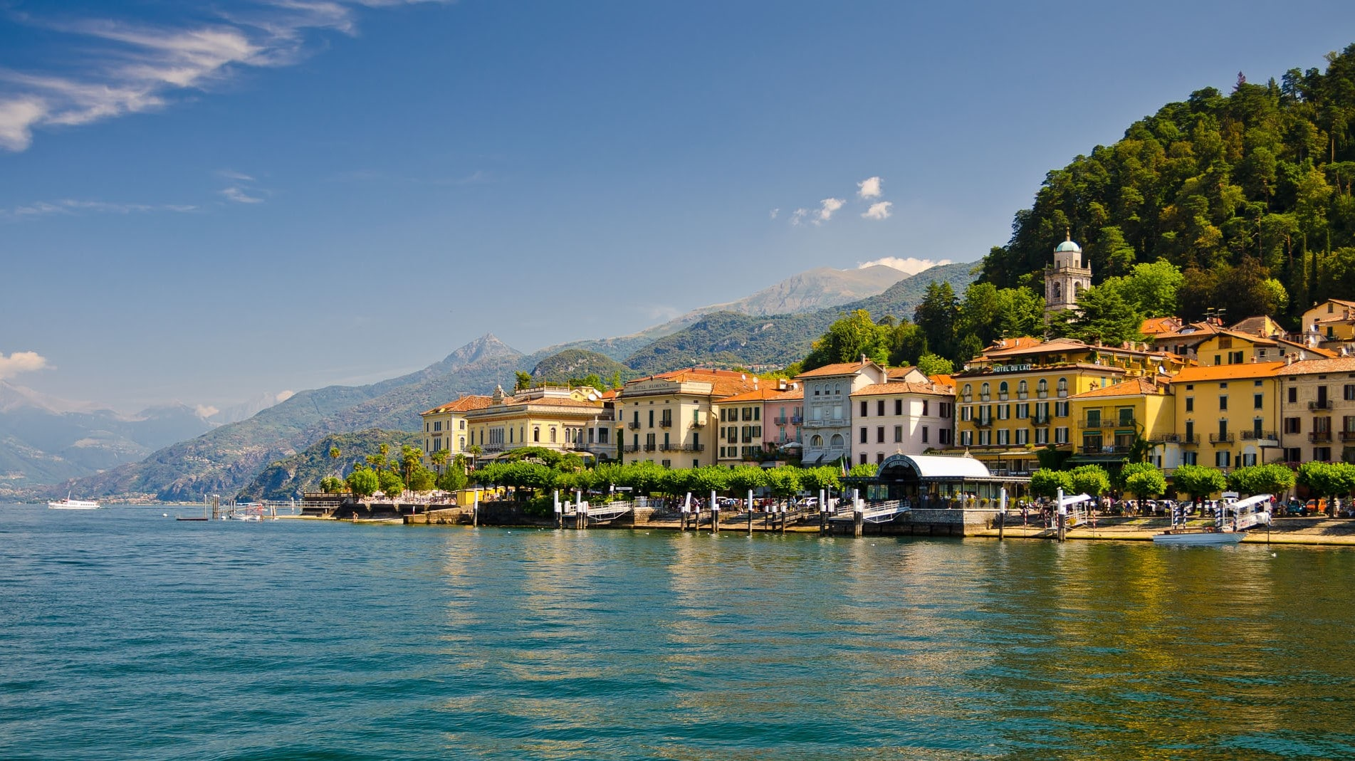 Lake Como Lexxion Fraud Public Procurement