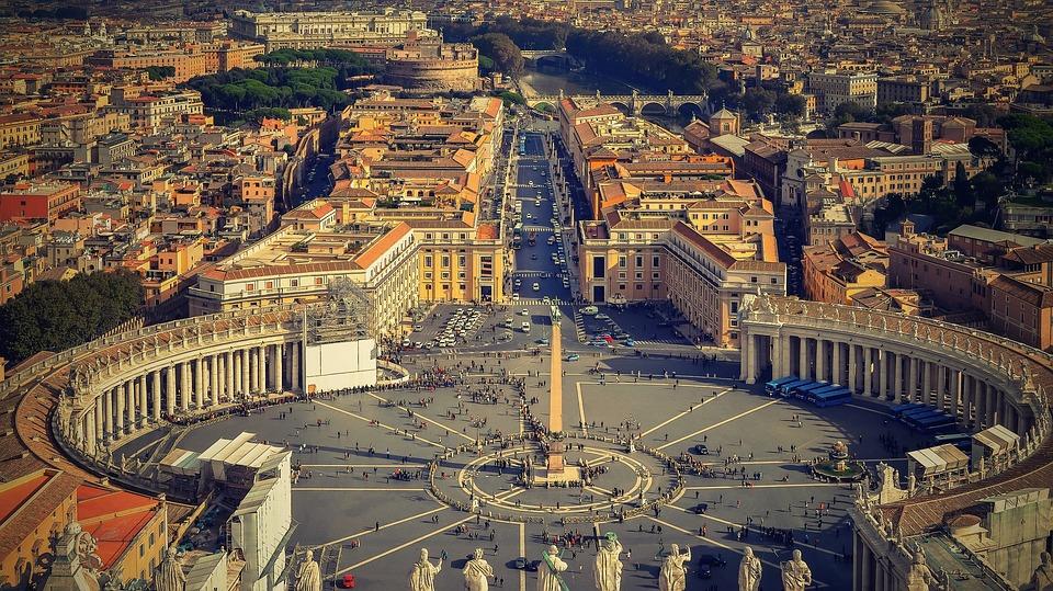 Rome Lexxion Master Class Financial Instruments