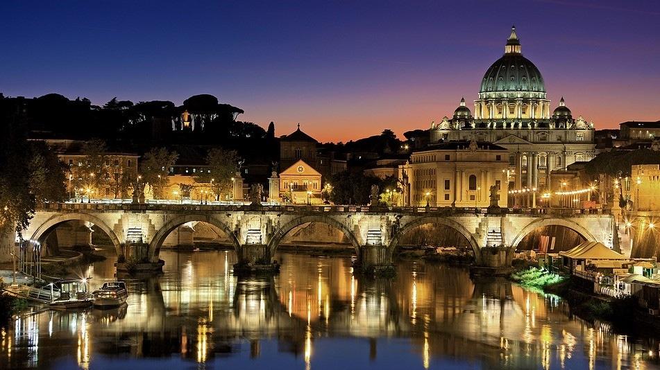 Rome Lexxion ESI Agriculture