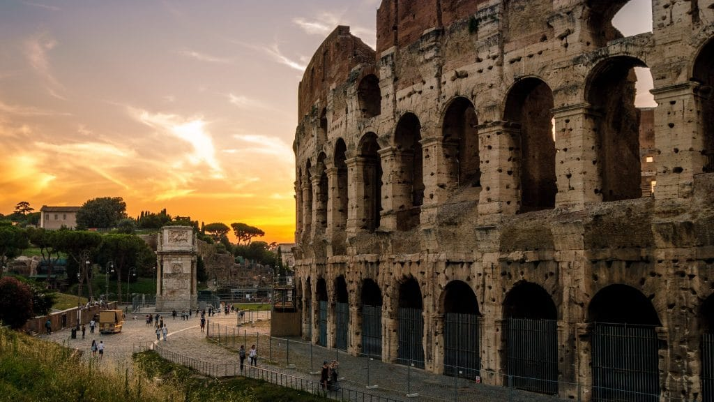 Rome Lexxion Essentials Public Procurement