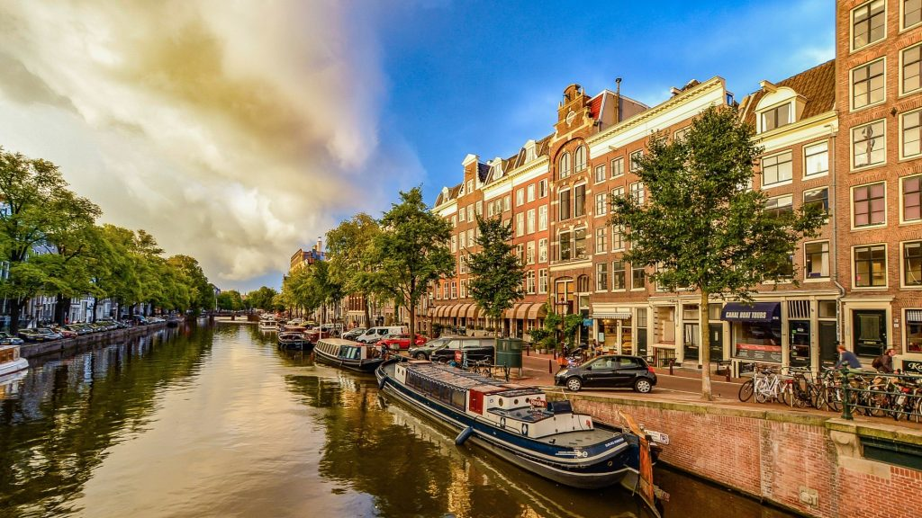 Amsterdam Lexxion Public Private Partnership Law