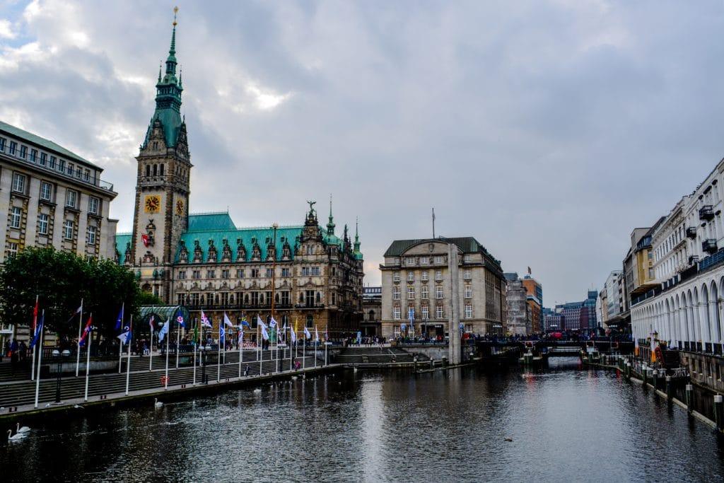 Lexxion in Hamburg - Verwaltung und Prüfung ESIF