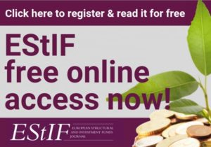 Free Online Access to EStIF