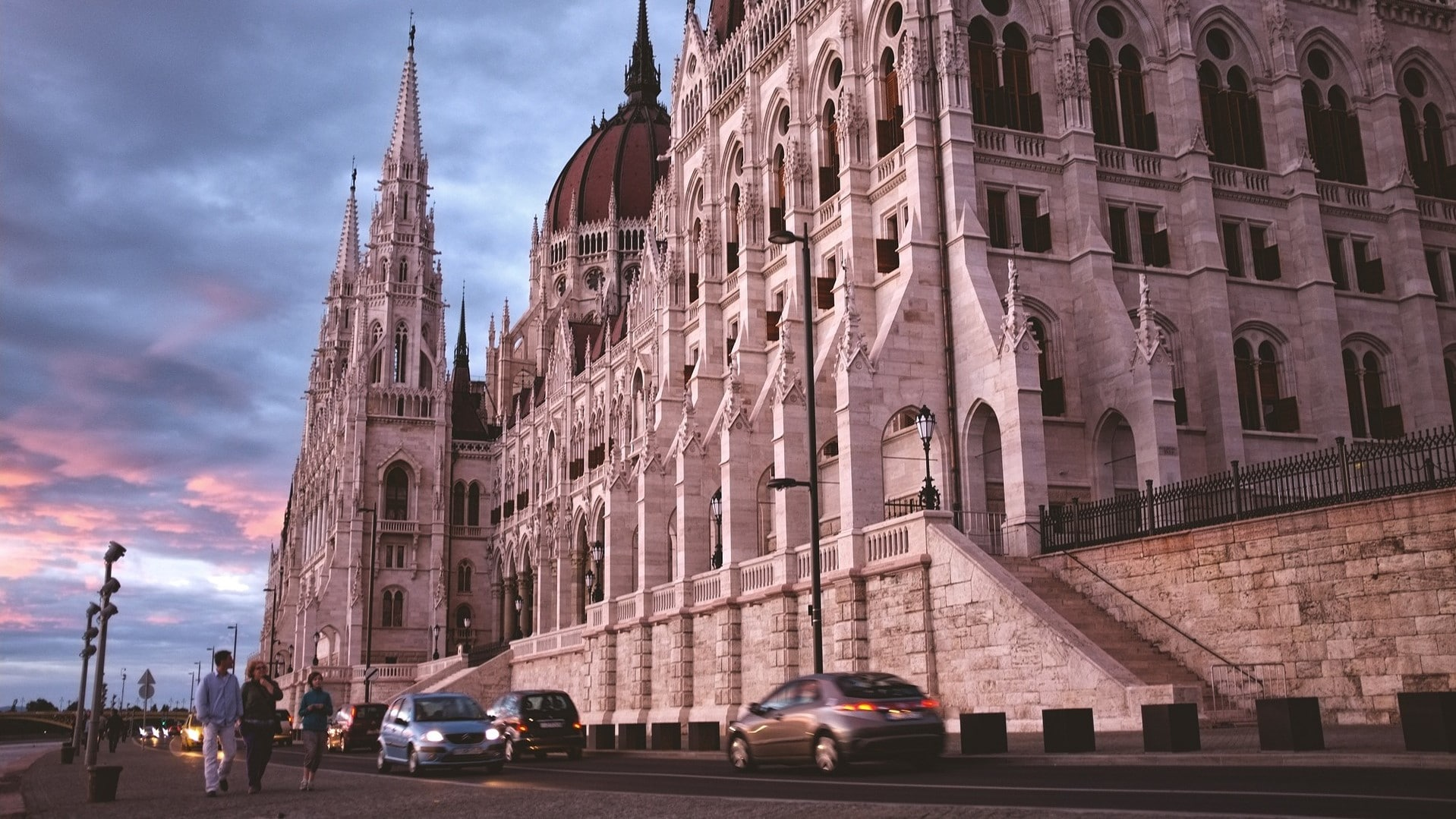 Join Lexxion's Event in Budapest
