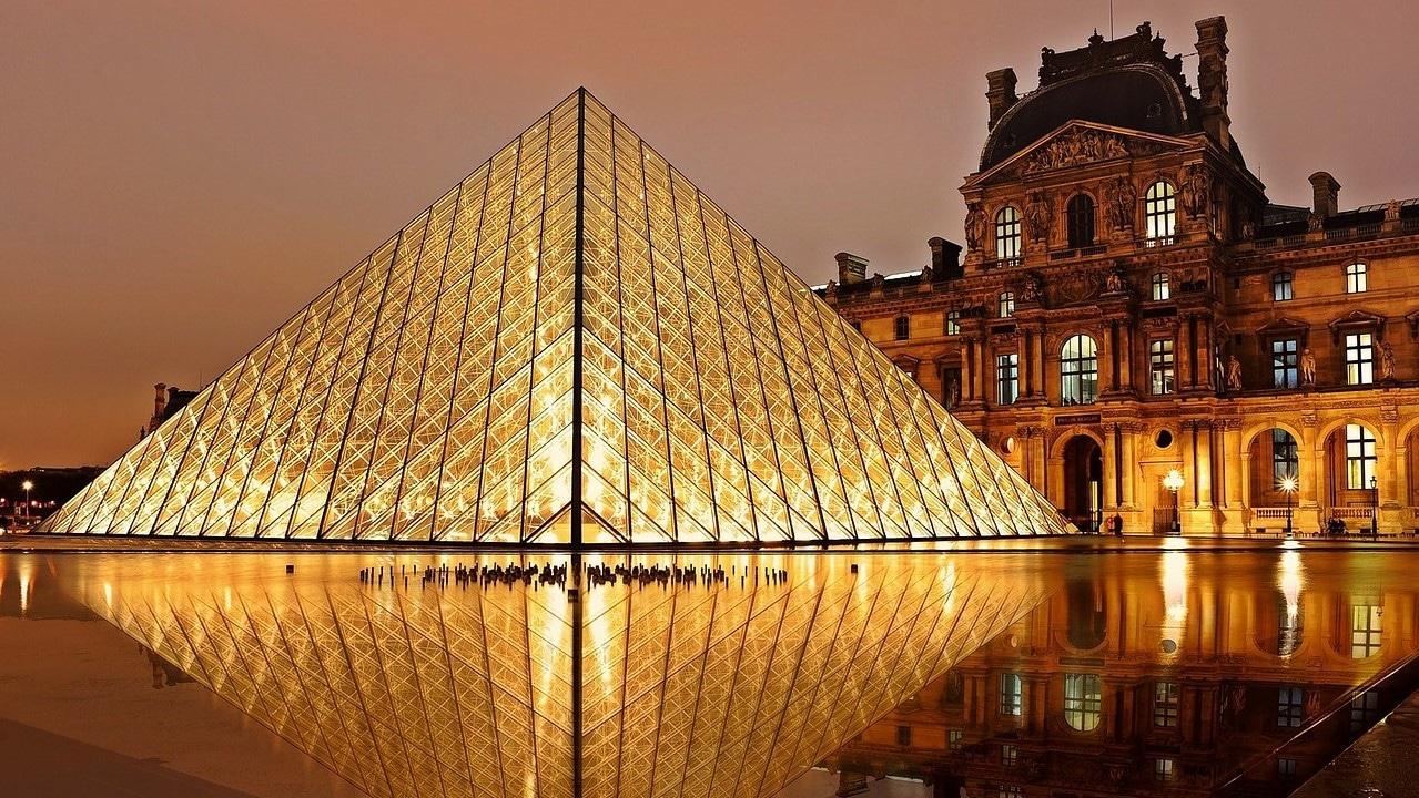 Join Lexxion's Event in Paris.