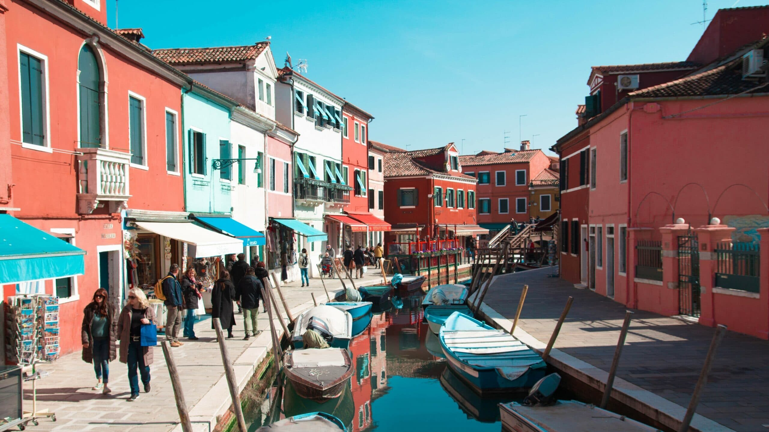 Join Lexxion's Event in Venice