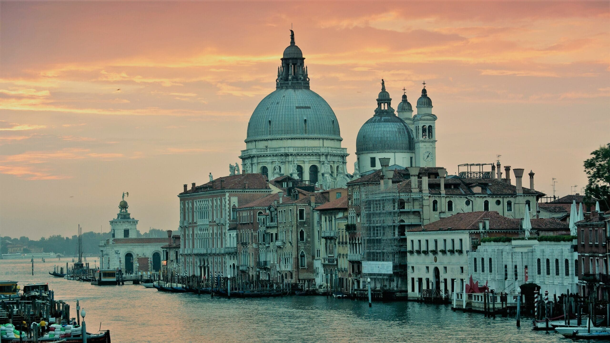 Join Lexxion's Event in Venice.