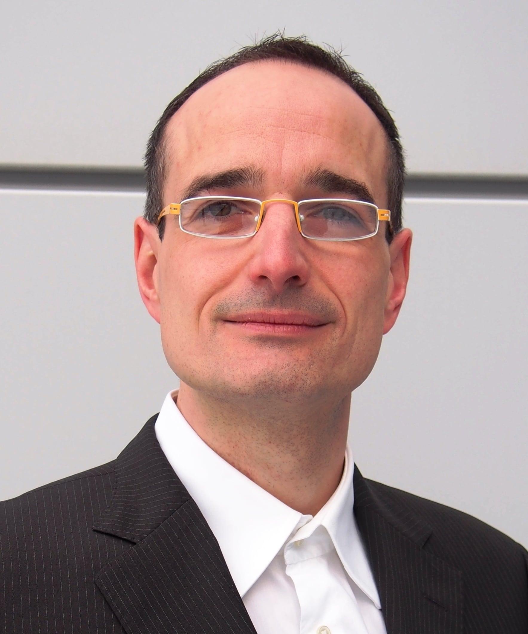 Sven Ruhl