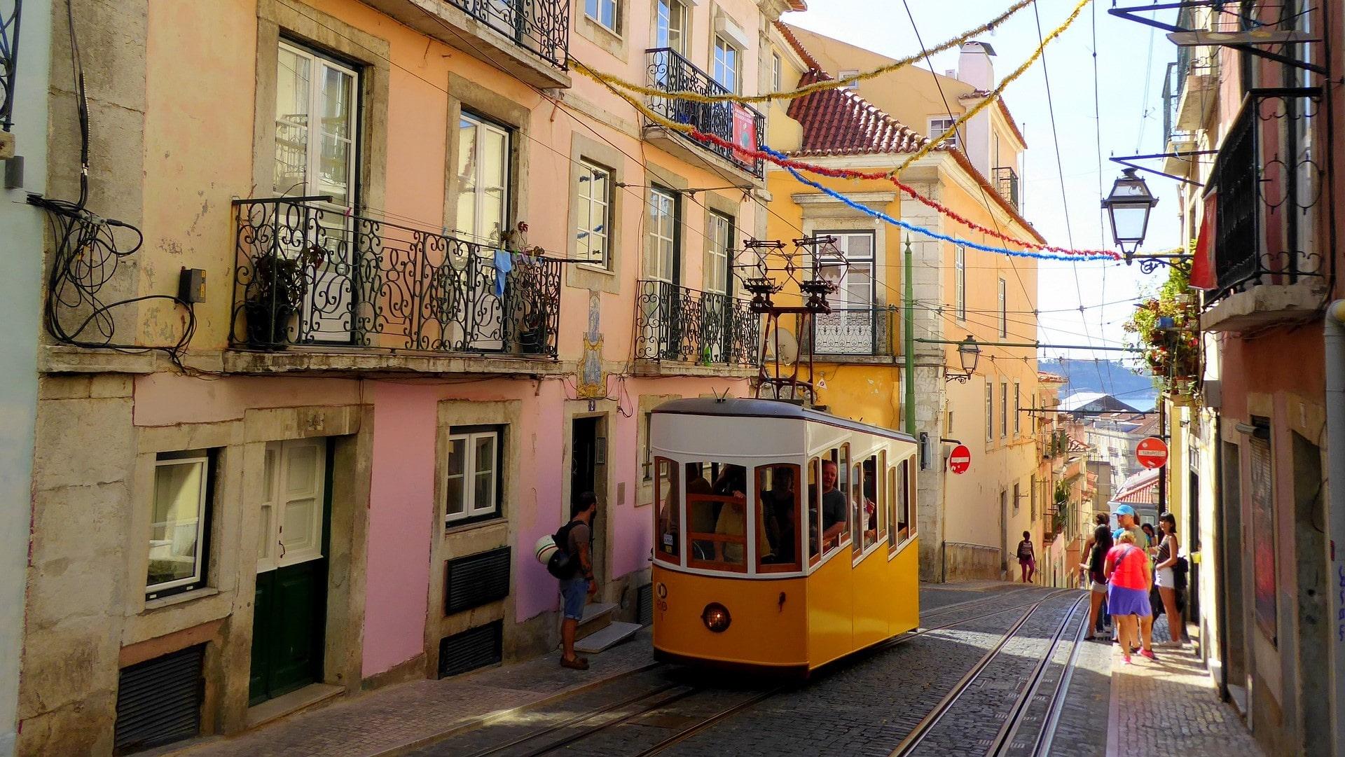 Lexxion Lisbon