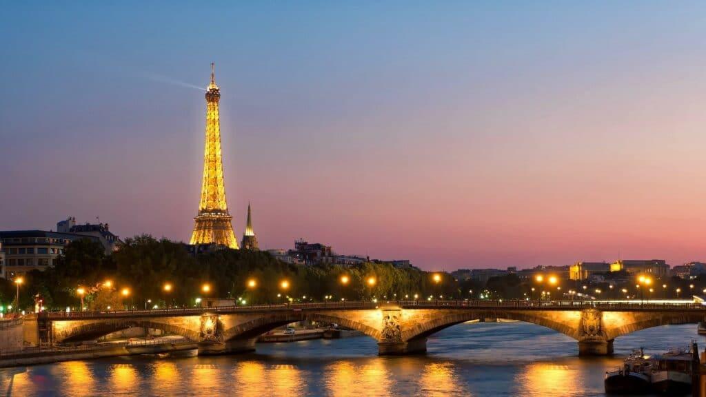 Lexxion Paris