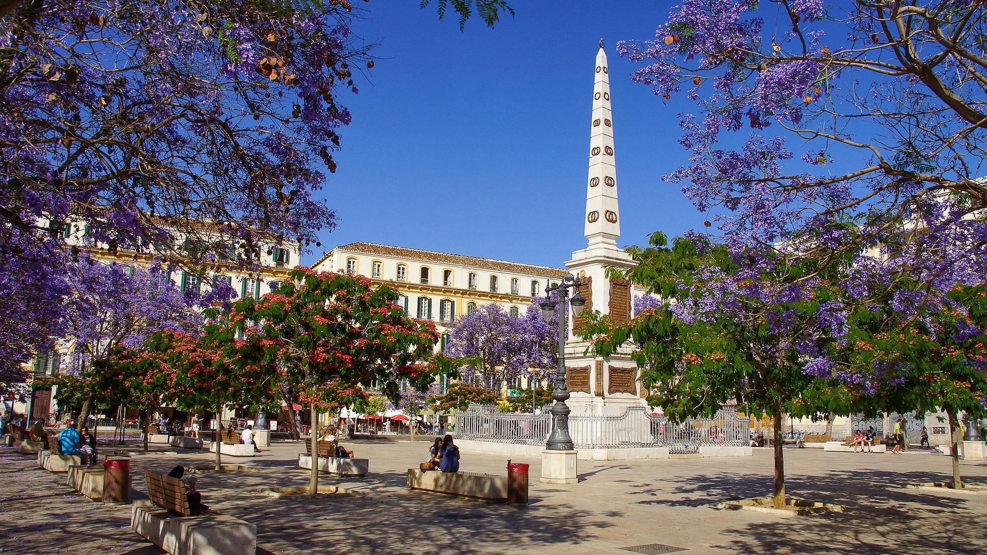 Lexxion Málaga