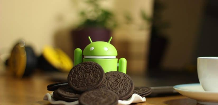 Android with cookies