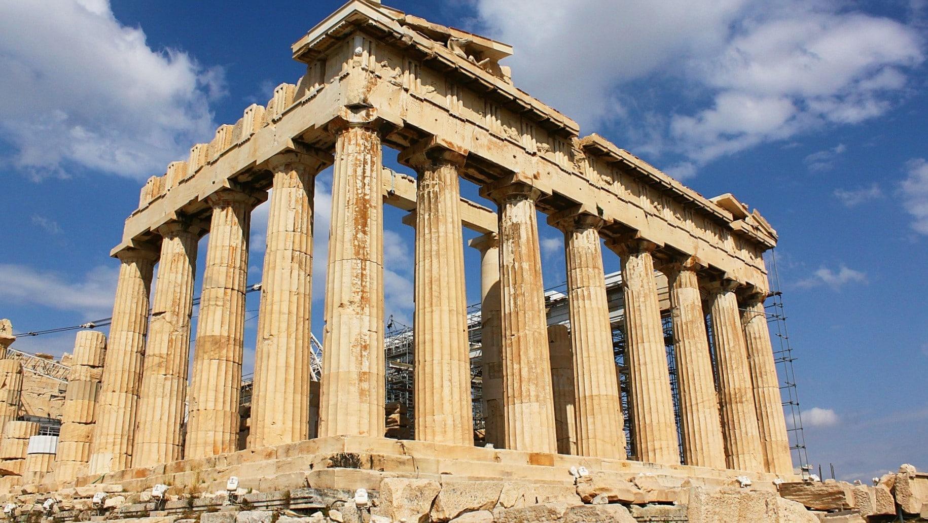 Lexxion Athens