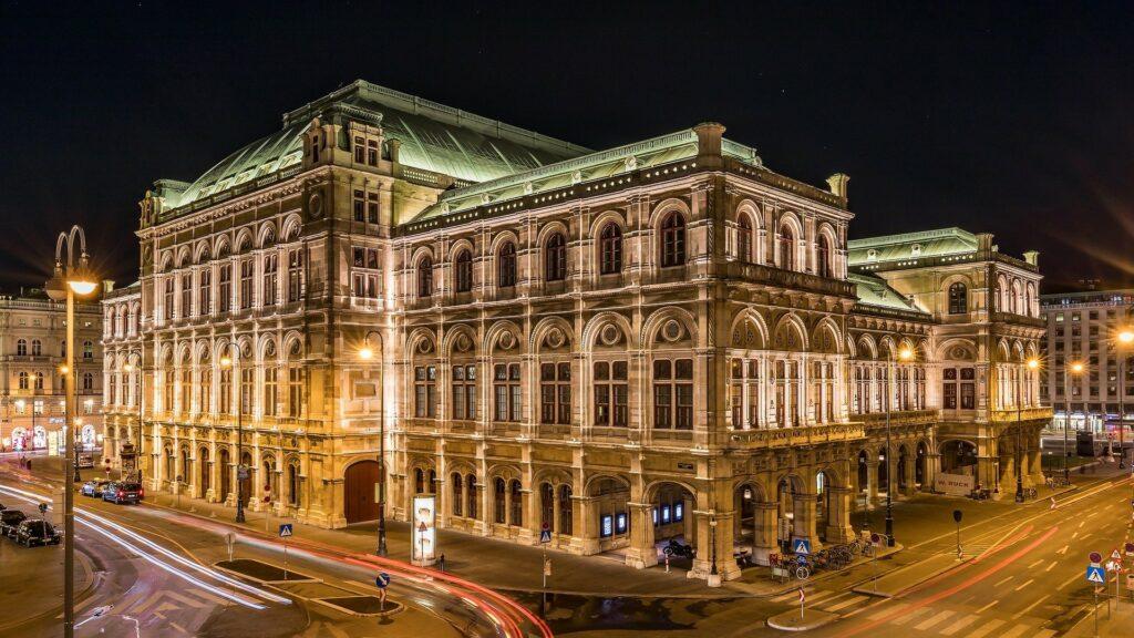 Lexxion Vienna