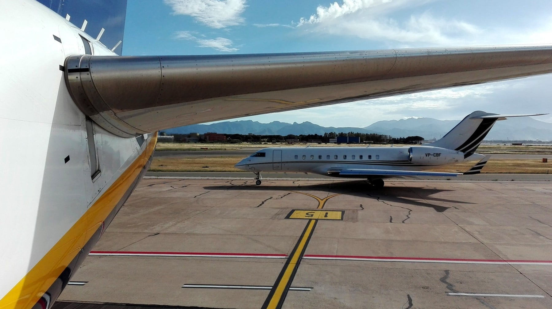 The Case of Sardinian Airports   Free State Aid blog article ...